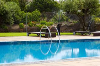 Pompe à chaleur piscine - Secafi Chauffage Nantes
