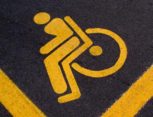 Accessibilité PMR - Secafi Nantes