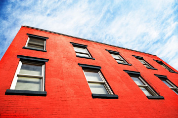 Chauffage bâtiment résidentiel - Secafi Nantes