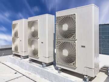 Pompes à chaleur et climatisation - Secafi